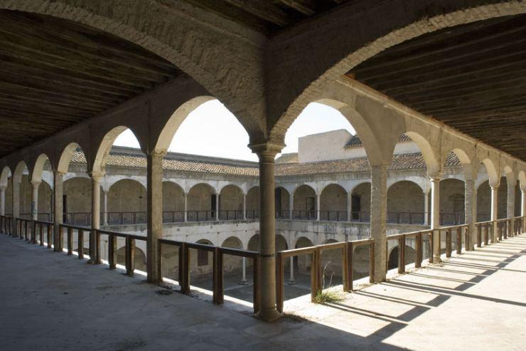 Convento Trinidad2.jp3
