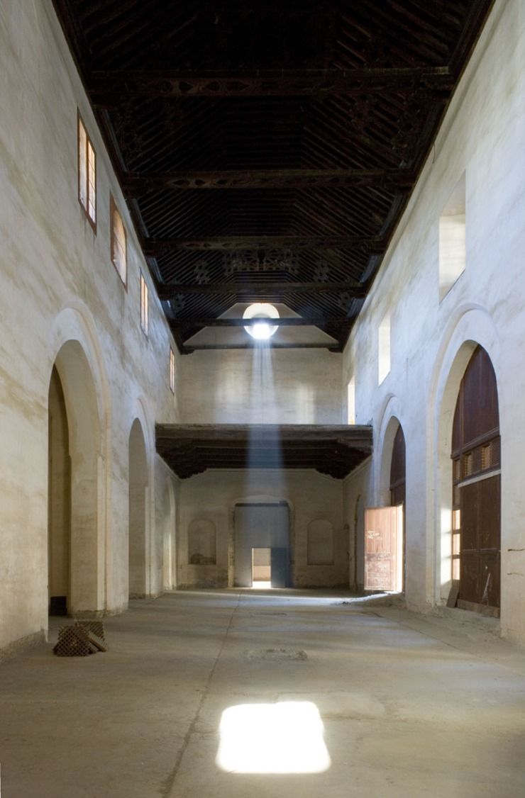 Convento Trinidad2