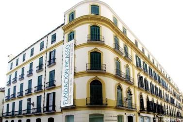 Fundación-Picasso-Museo-Casa-Natal