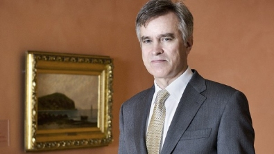 Guillermo Solana, director artístico del Museo Thyssen-Bornemisza © Europa Press
