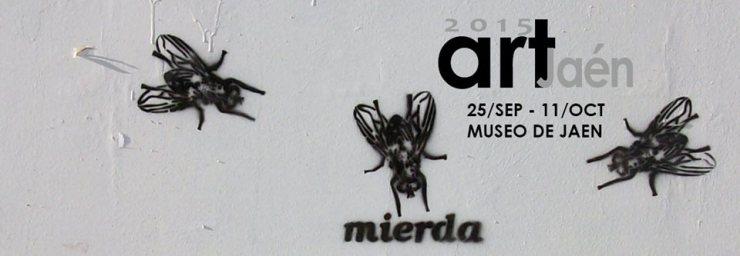 ARTJaén2015_cartel_face